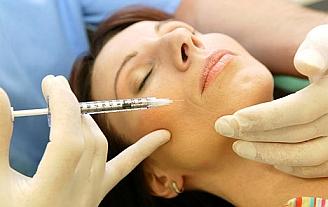 Процедура коррекции носогубных складок в клинике Dr.Meso