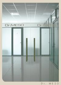 """Клиника мезотерапии и косметологии """"Dr.MESO"""" (доктор Мезо)"""